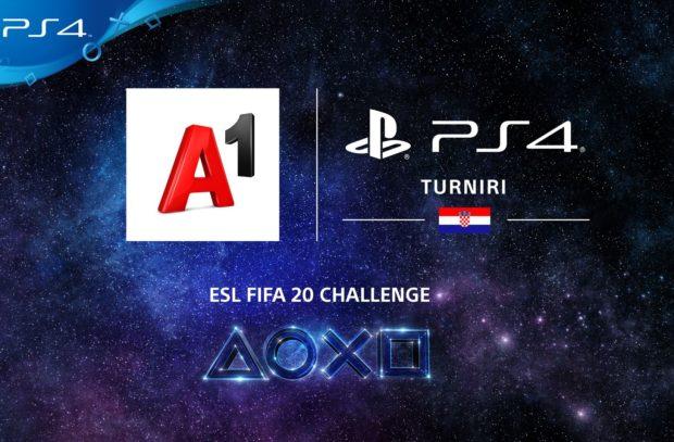 ESL FIFA 20 Challenge