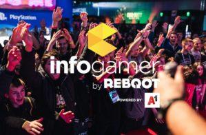 Reboot InfoGamer